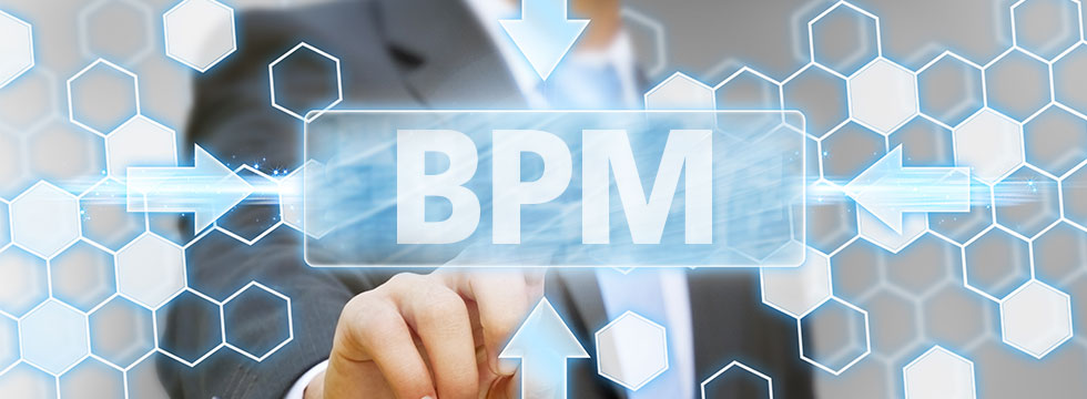 Solutions | Business-Process Management (BPM)