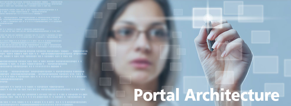 Services | Portal Dashboards