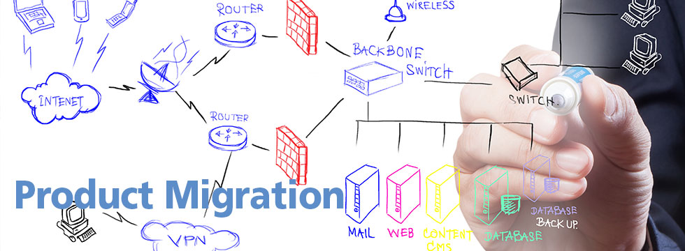 Services | Product Migration