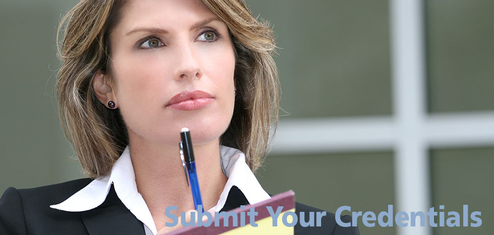 Submit-Your-Credentials