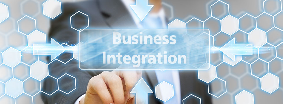 Solutions | Business Integration