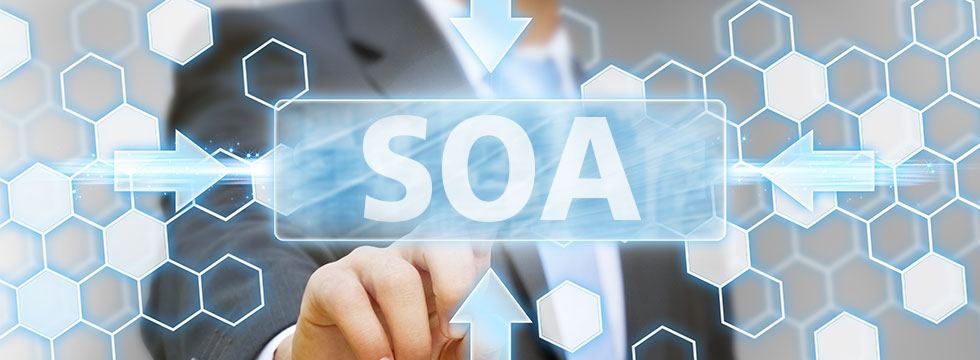 Solutions | Service Oriented Architecture (SOA)